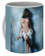 The Cold Senses Coffee Mug