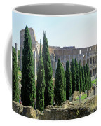 The Coliseum Coffee Mug