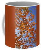 The Color Of Fall 2 Coffee Mug