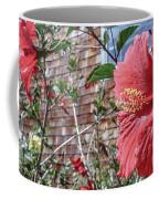 The Color Of Love Coffee Mug