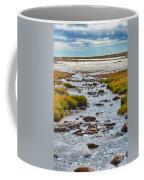 The Colorado Tundra Coffee Mug