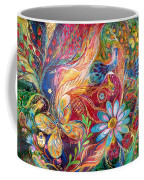 The Colors Of Spring. The Original Can Be Purchased Directly From Www.elenakotliarker.com Coffee Mug