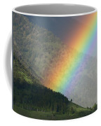 The Colors Of The Rainbow Coffee Mug