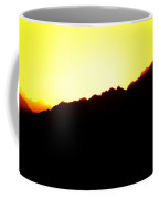 The Colors Of The Sun Coffee Mug