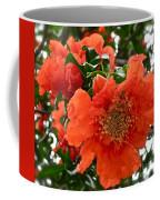 The Colour Orange Coffee Mug