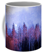 The Colours Of The Moon Coffee Mug
