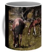 the Colt Coffee Mug