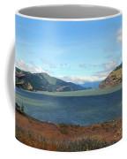 The Columbia River Coffee Mug