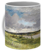 The Coming Storm, Early Spring Coffee Mug