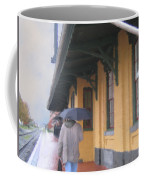 The Commuter Coffee Mug