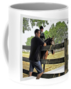 The Competition Coffee Mug