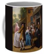 The Concert Coffee Mug