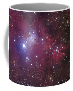 The Cone Nebula Coffee Mug
