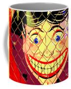 The Coney Smile Coffee Mug