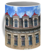 The Confederate Home Coffee Mug