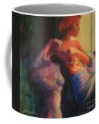 The Confidante Coffee Mug