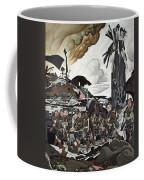 The Conquerors Coffee Mug