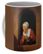 The Cook 1665 Coffee Mug