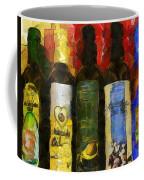 The Cook's Elixirs Coffee Mug