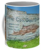 The Cool Coast Camp Coffee Mug