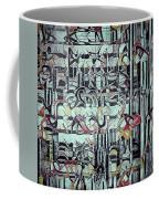 The Copied Myths  Coffee Mug