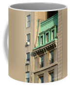The Copper Attic Coffee Mug