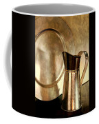 The Copper Pitcher Coffee Mug