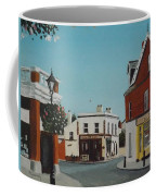 The Corner Note, Dalkey Coffee Mug