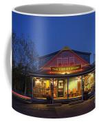 The Corner Store  Coffee Mug