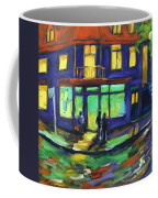 The Corner Store Coffee Mug