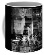 The Corners Of My Mind Coffee Mug