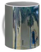 The Cornerstone Of The Community Coffee Mug