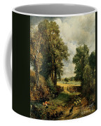 The Cornfield Coffee Mug