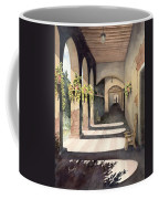 The Corridor 2 Coffee Mug