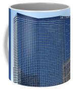 The Cosmopolitan Coffee Mug