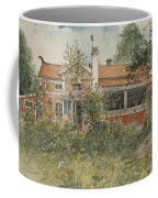 The Cottage. From A Home Coffee Mug