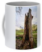 The Cottonwood Coffee Mug