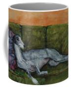 The Couch Potatoe Coffee Mug