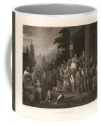 The County Election Coffee Mug