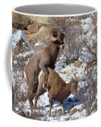 The Coupling Coffee Mug