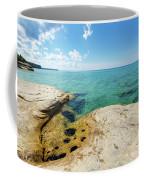 The Coves On Lake Superior - Beaver Basin Coffee Mug