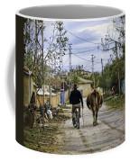 The Cow Herder Coffee Mug