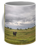 The Cows Of Ottenby 1 Coffee Mug