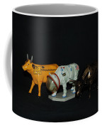 The Cows Coffee Mug