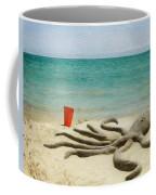 The Creature Coffee Mug