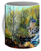 Glade Creek Coffee Mug