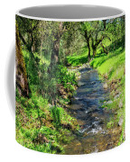 The Creek Coffee Mug