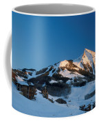 The Crested Butte Coffee Mug