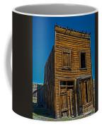 The Crooked House Coffee Mug