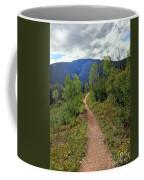 The Crooked Path Coffee Mug